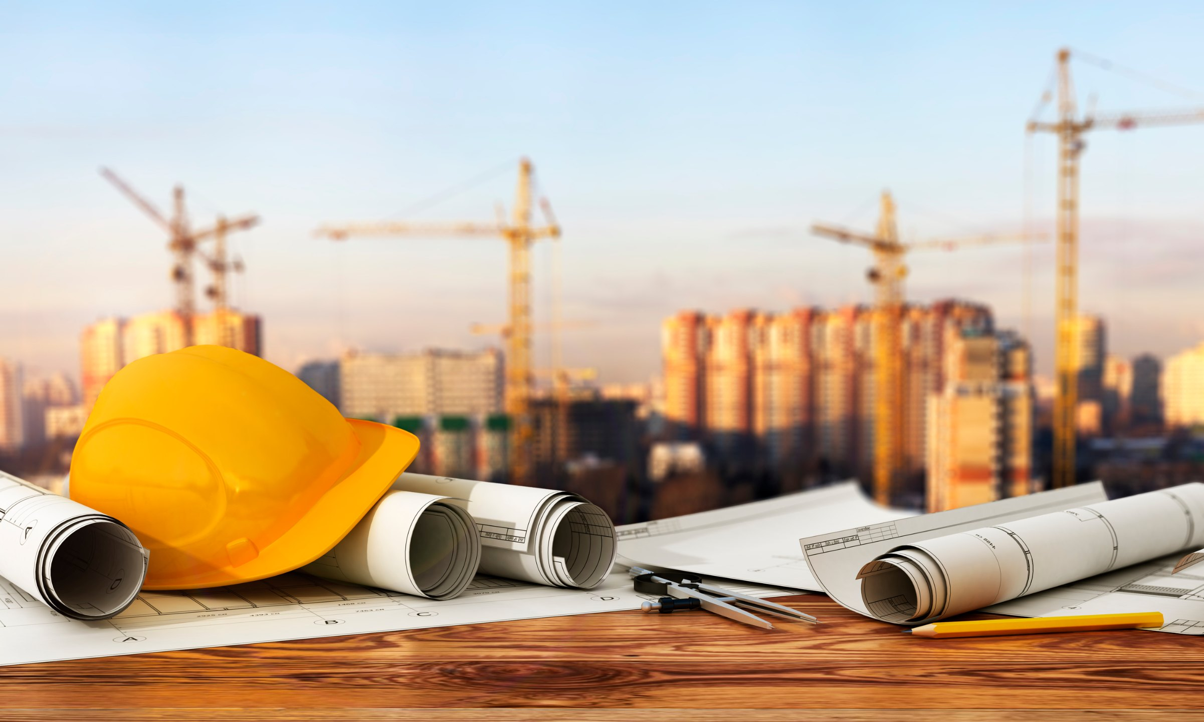 Construction Litigation Image