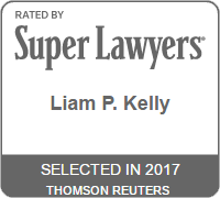 View the profile of Florida Business Litigation Attorney Liam P. Kelly